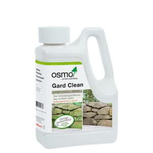 OSMO Gard Clean 6606 средство для удаления зеленого налета