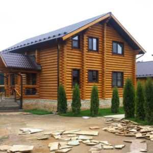 Osmo Holz-Impragnierung 4001 антисептик для древесины