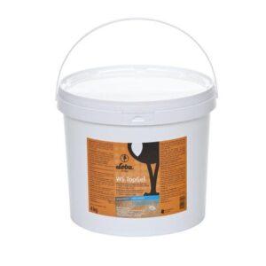 Loba WS Top Gel полиуретан-акриловый гель
