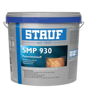 Stauf-SMP 930 – полимерный паркетный клей