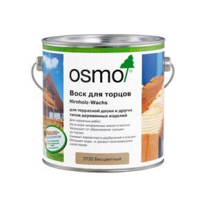 Воск для торцов Osmo Hirnholz-Wachs 5735