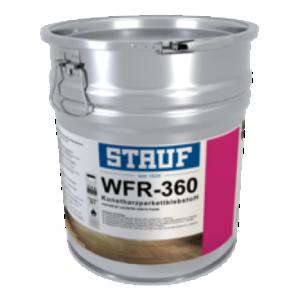 Stauf WFR 360 – клей на основе искусственных смол