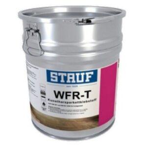 Stauf WFR–Т клей на основе искусственных смол