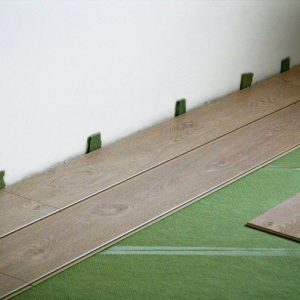 Древесноволокнистая подложка Natural Floor