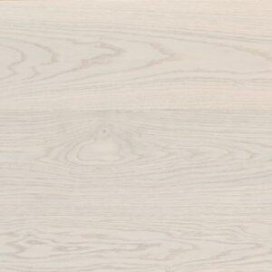 Паркетная доска Befag Дуб Натур жемчужно-белый лак