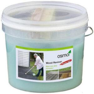 Osmo Kraft-Gel 6609 – гель для удаления серого налета