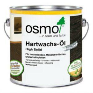 Osmo Hartwachs-Ol Silber 3091/Gold 3092 масло с твердым воском