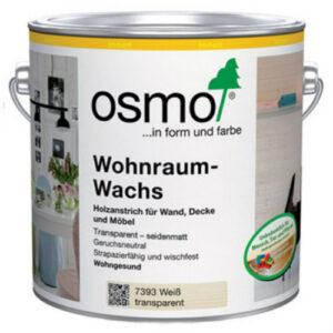 Osmo (Осмо) Wohnraum Wachs воск для мебели и детских игрушек