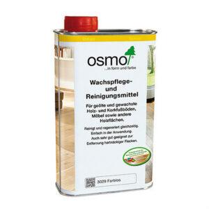 Osmo ( Осмо ) Wachspflege und Reinigungsmittel восковая эмульсия