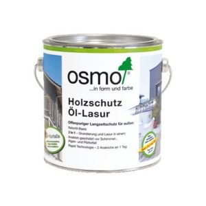 Osmo Holzschutz Ol-Lasur 1140/1142/1143 защитное масло-лазурь