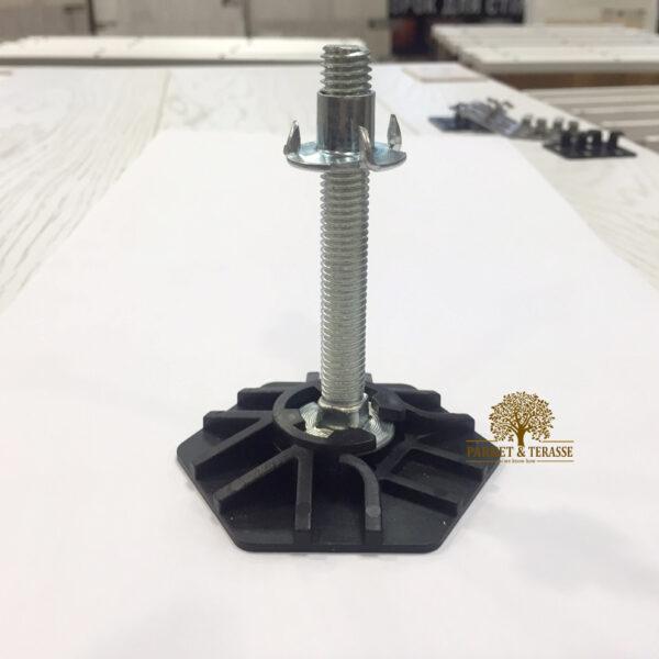 Регулируемая опора для террас Deck Mini