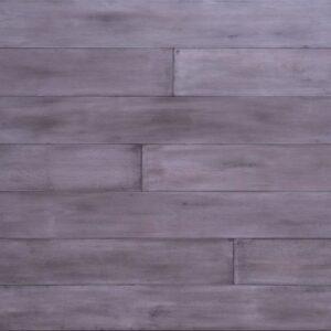 Паркетная доска Гевея Classic Ash Grey гладкая
