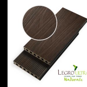 Композитная террасная доска Legro Ultra Natural