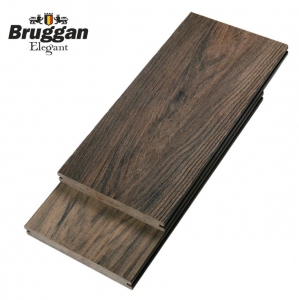 Композитная террасная доска Bruggan Elegant