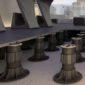 Регулируемая опора для террас I Deck