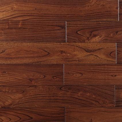 Паркет массивный Perfect Floor Дуб Коньяк