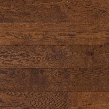 Паркет массивный Perfect Floor Дуб Шоколад