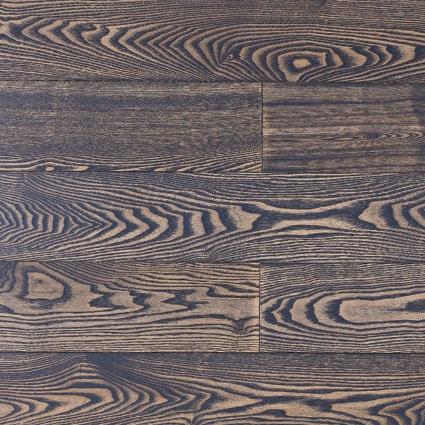 Паркет массивный Perfect Floor Дуб Сильвер