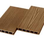 I-Deck Compozite Brasched Mocca