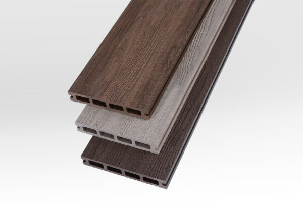 I-Deck Compozite Ultra 3D