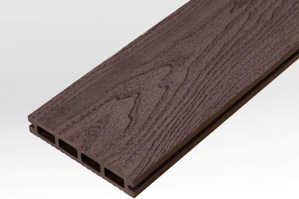 Террасная доска ДПК I-Deck Compozite Chocolata