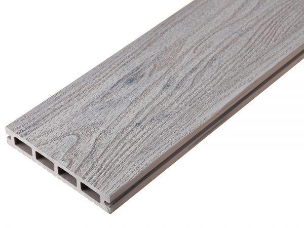 Террасная доска ДПК I-Deck Compozite Grey