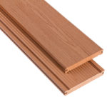 Террасная доска ДПК Polymer Wood Massive