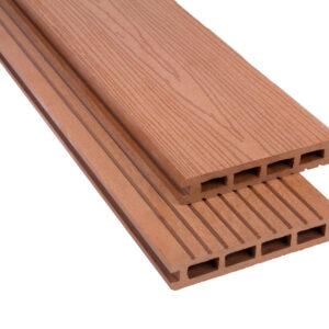 Террасная доска ДПК Polymer Wood Premium