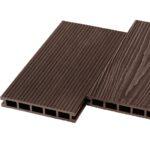 I-Deck Compozite Brasched Chocolate